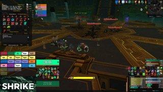 Mythic Zul, Add Tank (BrM)
