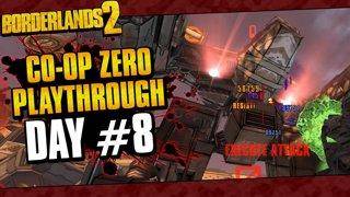 Dual Zero Co-op w/ Ki11erSix | Day #8