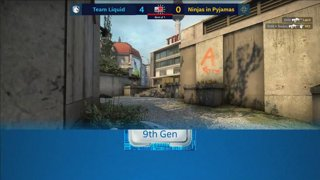 RERUN: FaZe vs. Renegades [Inferno] Swiss Ro2 -  Legends Stage -  IEM Katowice 2019