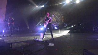 Trivium Matt | London, UK | Show day 330 soundcheck, 4 warmup, 920 show! | !net !voice