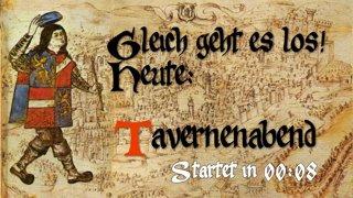 Highlight: ♫♫ [Mittelalter] [GER/ENG] (Di/So 20:30) Tavernen Talk mit einem Spielmann! ♫♫ Tavern talk with a minstrel! ♫♫ !botinfo
