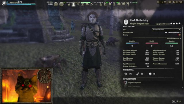 ESO: farming spots for motifs and blueprints