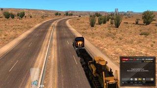 Super Truck....Away!