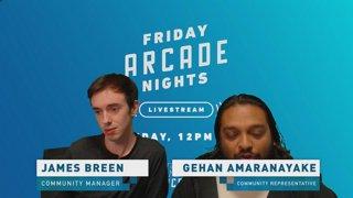 Far Cry 5: Friday Arcade Night w/ James & Gehan!