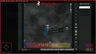 WGNN - Atlas 1/18/19 (DamianKnightLiveinHD)