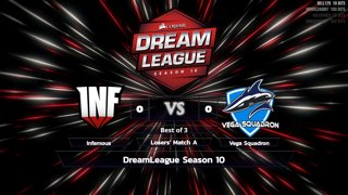 Full: [LIVE-THAI] 🏆 DreamLeague Season 10 - Group Stage - 30/10/18 - Cyberclasher