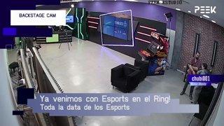 Esports en el Ring! 21.08