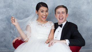 เราถ่ายรูป Pre-Wedding แล้ว!! กรี๊ดดดดดดดด!!!