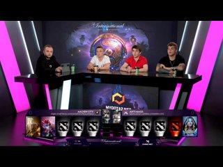 видео: Anti MagE vs Aachen City Esports game 1