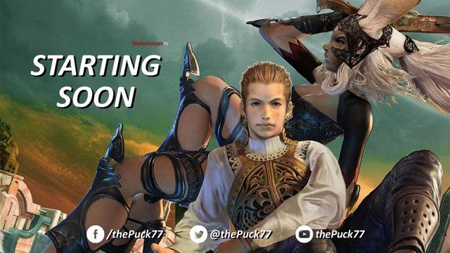 thePuck Plays Final Fantasy XII: The Zodiac Age Part 12: Veggie Army