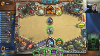 EPIC Fatigue Mage game!