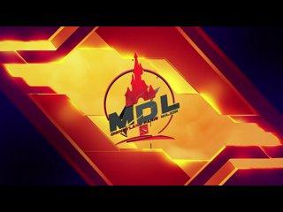 видео: HL1-3 - MDL Disneyland® Paris Major - Group Stage - Day 1