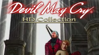 Devil May Cry 2 HD Collection. Full Playthrough