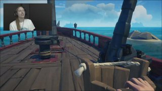 Sea of Thieves - The Pacifists!