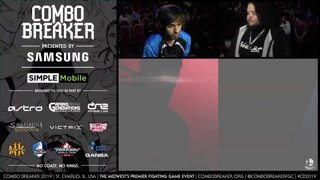 CB 2019 SSBU - SINAI | Pelca (Snake) Vs. WBG | MVD (Snake) Smash Ultimate Tournament Losers Top 12