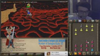 Full Jad Fight and German Whip Celebration