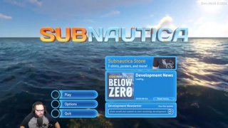 Highlight: Facing fears in Subnautica