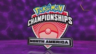2019 Pokémon North American International Championships - Main Stage Day 2