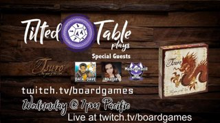 Playing Board Games with staff: Tsuro (╯°□°)╯︵ ┻━┻ subs.twitch.tv/Khaljiit @Khaljiit