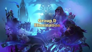 2019 HCT Winter Championship Day 2 - Group D - Elimination Match - bobbyex vs GeoLionKing
