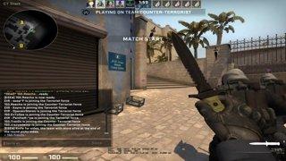 ESEA match 12