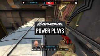 MTN Dew Amp Gamefuel Power Plays #1
