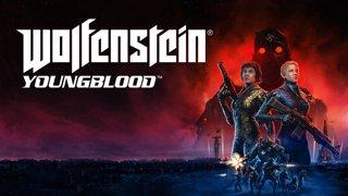 Wolfenstein: Youngblood w/ dasMEHDI - Advanced Copy - Full Playthrough