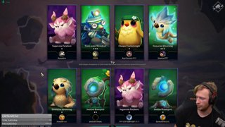 TFT - Turnier: Ninja 4/ Element 3 - Platz 5 (Game 5)