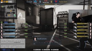 autimatic vs faze de_train part 1