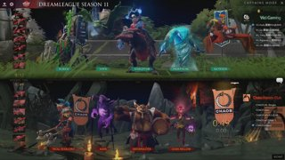 RERUN: Virtus Pro vs PSG LGD - Game 1 - Playoffs - CORSAIR DreamLeague S11 - The Stockholm Major