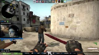 Rank S | T side Pistol ace
