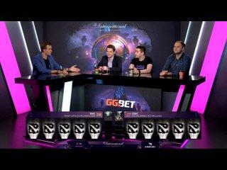 видео: CDEC Gaming vs Royal Never Give Up game 4