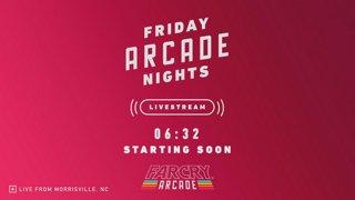 Far Cry 5: Friday Arcade Night w/ Amanda and Doug!