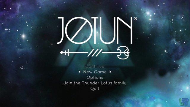 Indie Playthrough - Jotun: Valhalla Edition