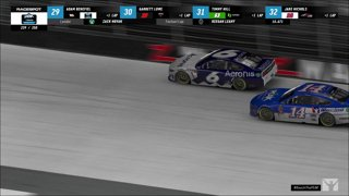 iRacing - How not to enter pit road - Twitch