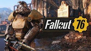Fallout 76 B.E.T.A. w/ dasMEHDI