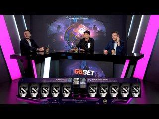 видео: Forward Gaming vs beastcoast game 2