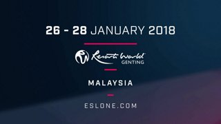 Clutch vs Execration Game 2 - ESL One Katowice SEA Qualifiers