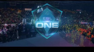 Clutch vs Execration Game 3 - ESL One Katowice SEA Qualifiers
