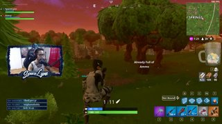 Clutch Fortnite Moment Ft Avxry
