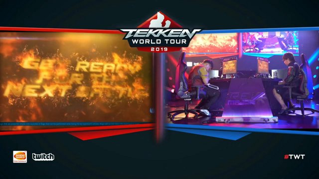 Tekken 7: Liquid | Gen vs. Yamasa | Nobi - REV Major 2019 - Winners Finals 7