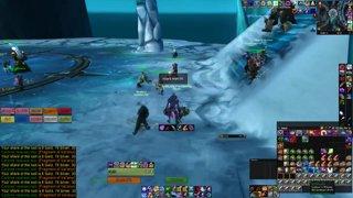 Highlight: <Raven> Bane of the Fallen King 2nd slay