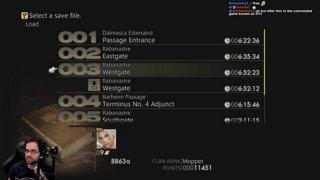 Lobos Plays Final Fantasy XII (Pt. 2)
