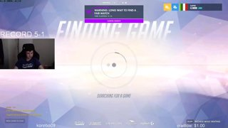 nasty zarya gameplay please watch thank you