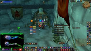 Highlight: prem vs prem xdE - Shaman POV - Super long game with epic ending