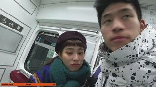 Seoul, KOREA w/ !Haremi - @joeykaotyk all !social !discord