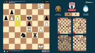 Highlight: PRO Chess League Finals 2019 - Day 2 - Saint Louis Wins the PRO Chess League