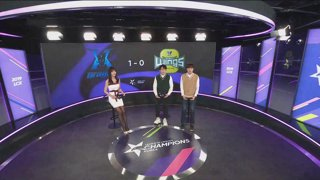 [2019 스무살우리 LCK Spring Split]  KZ vs. JAG - DWG vs. HLE