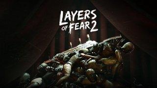 Layers of Fear 2 w/ dasMEHDI