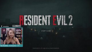 Resident Evil 2 (part 5)